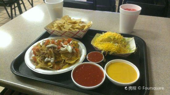 Carlitos Mexican Food