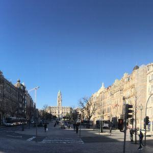 自由广场旅游景点攻略图