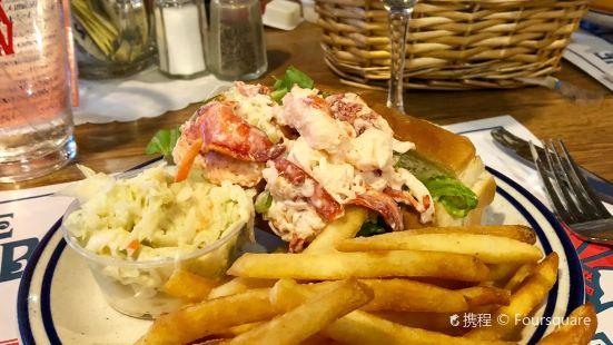 Lobster Claw Restaurant