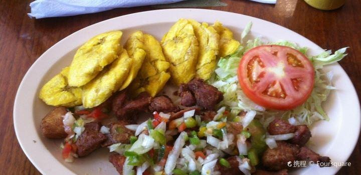 Los Pinos Cafe
