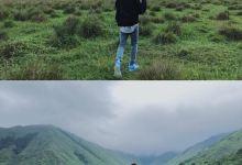 冶勒湖+孟获城徒步慢旅游2日游