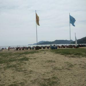皇城沙滩旅游景点攻略图