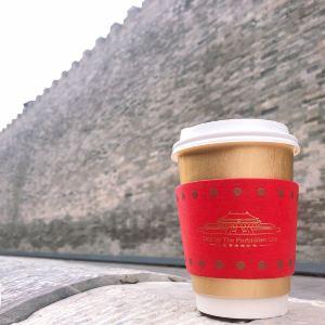 故宫角楼咖啡旅游景点攻略图