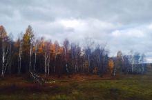 逐梦——贝加尔湖的秋天