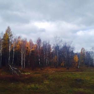 伊尔库茨克游记图文-逐梦——贝加尔湖的秋天