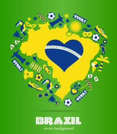 [巴西游记图片] 中国和巴西烧烤大PK,谁更胜一筹!!!