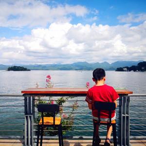 千岛湖游记图文-暑期千岛湖遛娃三天两晚度假游