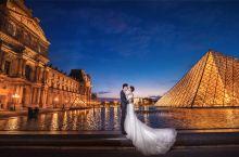 古典浪漫之都-巴黎签证+景点+美食住宿攻略,巴黎旅拍婚纱照七日游记