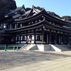长谷寺旅游景点攻略图
