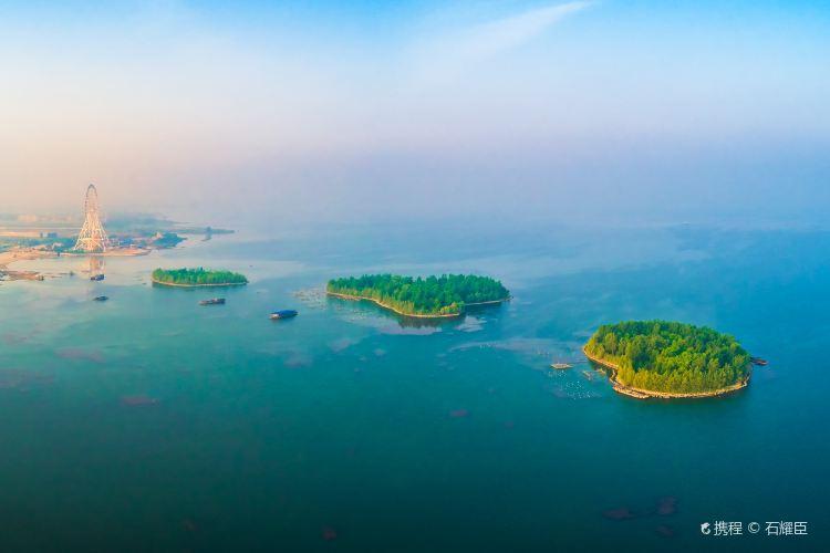 Luoma Lake Scenic Area1