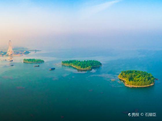 Luoma Lake Scenic Area