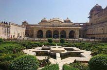 绝美印式风情——Amber Fort    *信息* 地址:Devisinghpura, Amer,