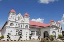 时间在这里静止——霹雳博物馆  太平霹雳博物馆(Perak Museum)是英殖民政府在全马来西亚设