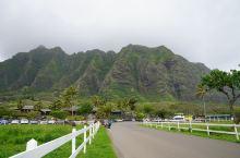 夏威夷自由行 自驾游