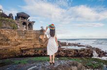 巴厘岛景点攻略—海神庙 都说巴厘岛是一流的酒店,二流的沙滩,三流的景点。每到一个地方都习惯了要去景点
