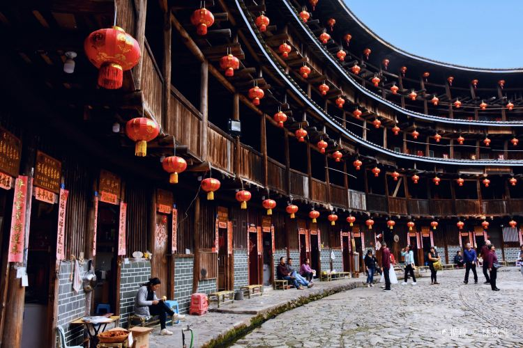 Yuchang Building1