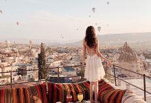 8日土耳其· 日出热气球+沿海公路赏美景
