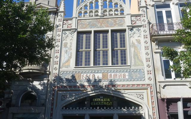 葡萄牙游记【6】被世界遗产簇拥的波尔图老城(上)
