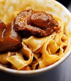 """[福建游记图片] 误会大了,北方人流行在杭州点碗""""屁眼儿穿""""吃?!"""