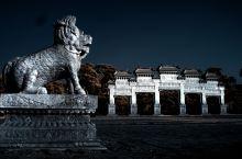 清西陵——值得一去的河北省5A级旅游景区
