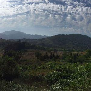 塔川旅游景点攻略图