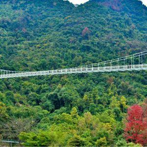 宝晶宫国际旅游度假区旅游景点攻略图