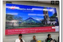 #湖西的天空#:我和火山的约会——菲律宾,远观近看两火山