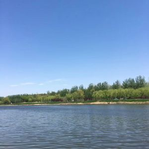 十三陵水库旅游景点攻略图