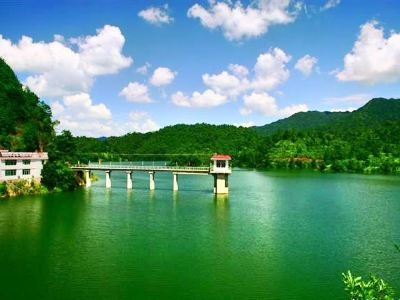 Dayuejin Reservoir