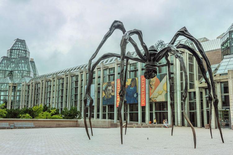 加拿大國家美術博物館