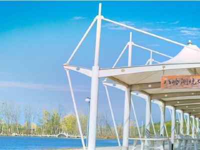 八嶺湖生態旅遊區
