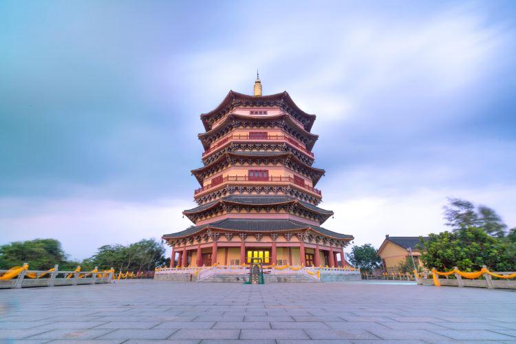 Bo'ao Buddhist Temple