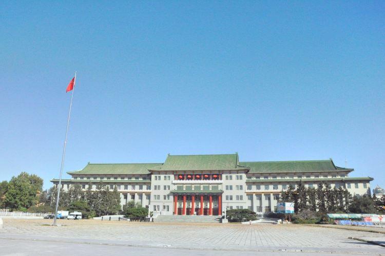 지린대학박물관
