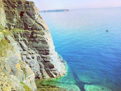 Russky Island