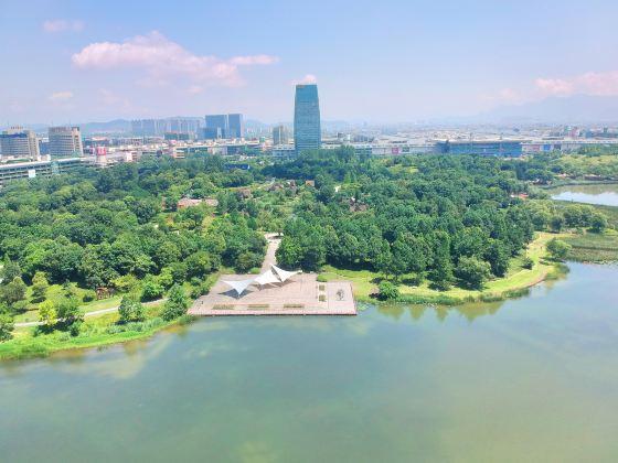 福田濕地公園