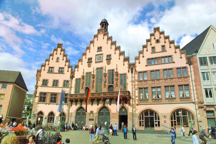 Römer City Hall