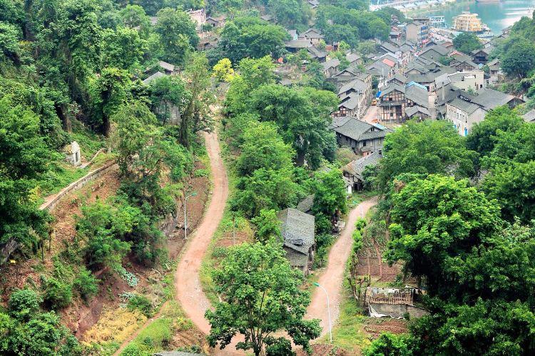 Yankou Ancient Town