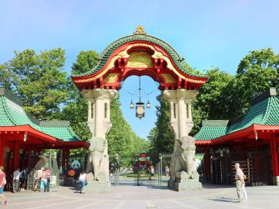 柏林動物園