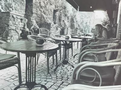 聖彼德堡洞窟