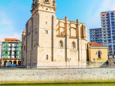 聖地亞哥大教堂