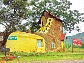 Shoe House