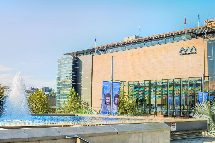 澳洲博物館
