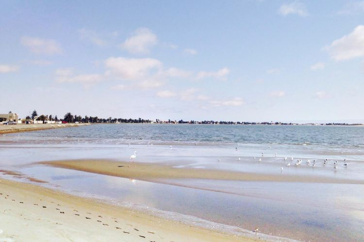 Long Beach Leisure Park