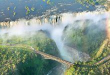 纳米比亚+津巴布韦自然探索7日游