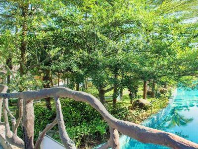 타이산 캉차오 온천