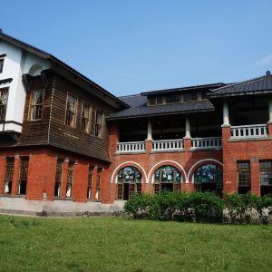 北投温泉博物馆旅游景点攻略图