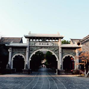 青州游记图文-青州古城——7000年的历史、山东第一个5A古城,怎么玩