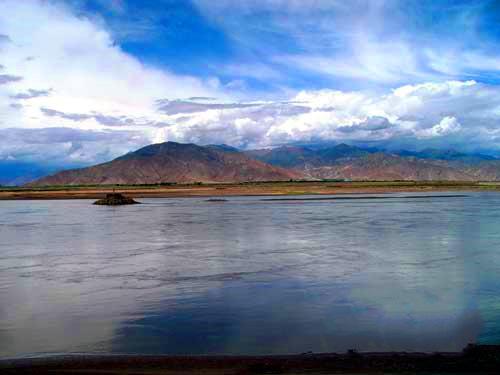 西藏旅游:瞻仰日喀则扎什伦布寺(图) – 日喀则游记攻略插图2