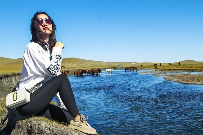 呼伦贝尔大草原 一万个人眼中有一万种呼伦贝尔大草原的秋 – 呼伦贝尔游记攻略插图14