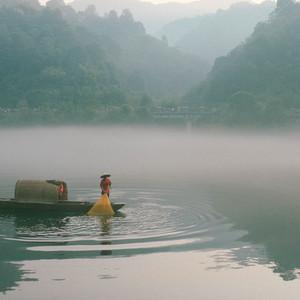郴州游记图文-郴州丨一桩奇地至怪遗梦